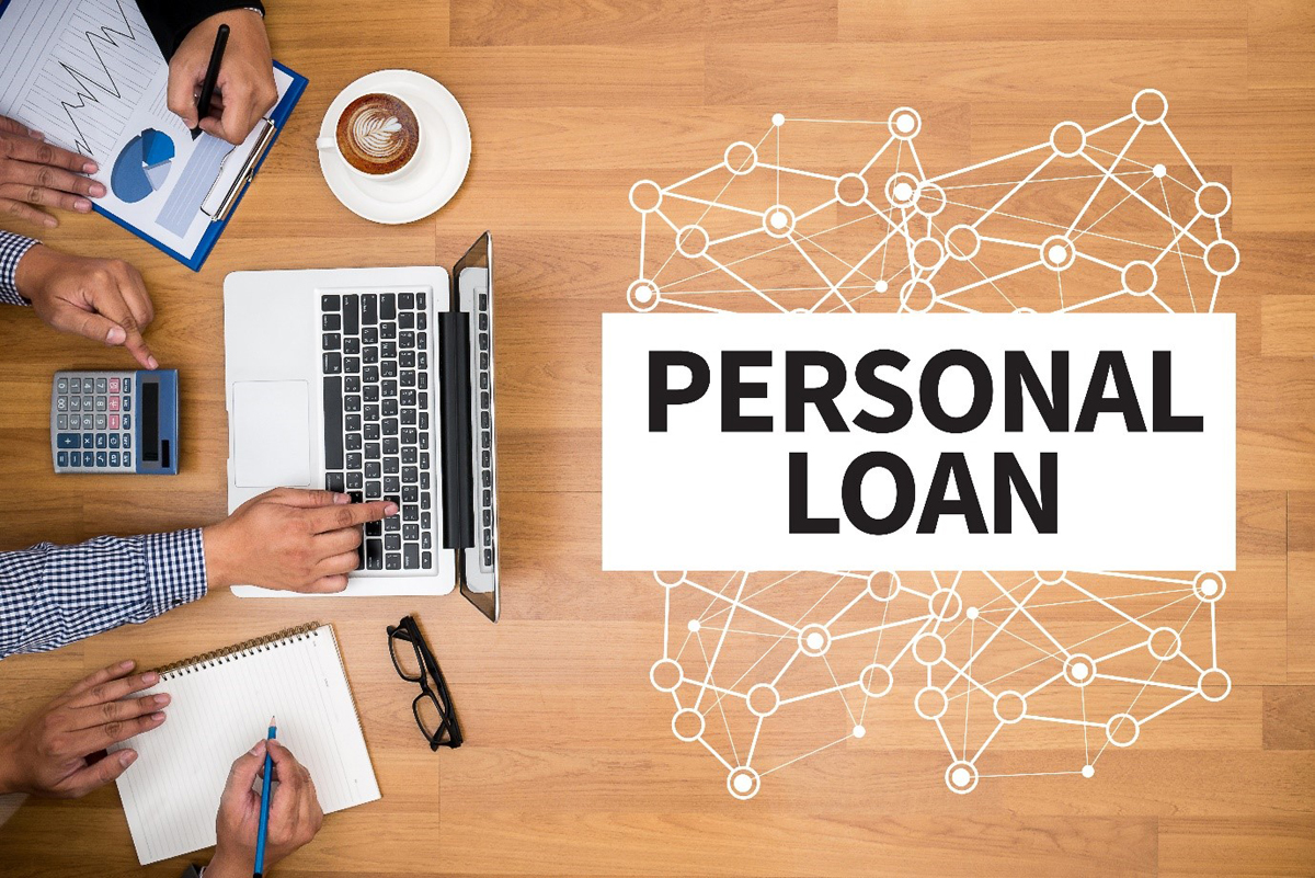 Personal Loans – The Easy Way Out
