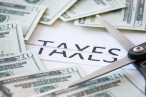 Is CSRs Worth Considering in Tax Planning?