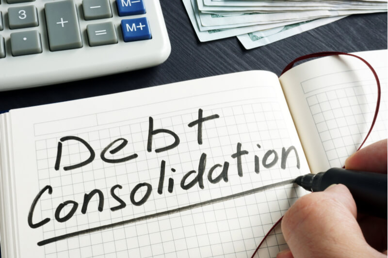 Debt Consolidation – Free Information About Consolidating Debt