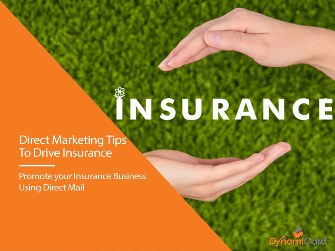Direct Marketing Tips To Drive Insurance Sales